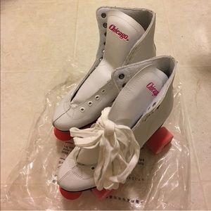 Shoes - Brand new Chicago Roller Skates